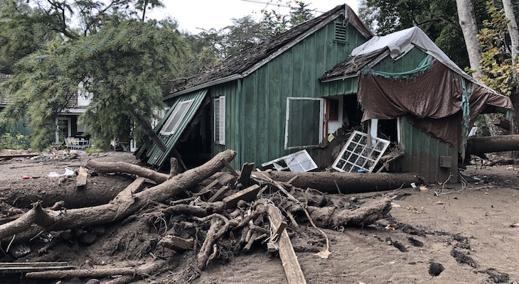 FEMA Recovery Map Enlarges flood plain in Montecito and Carpinteria title=