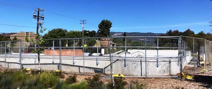 Goleta Closes Picnic Areas and Skate Park title=