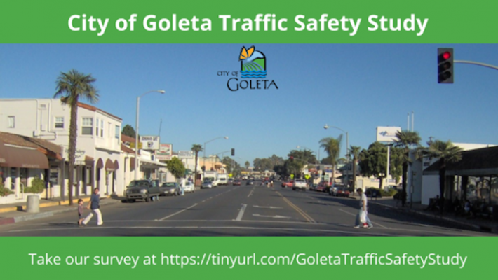 Feedback Needed on Goleta's Local Road Safety Plan title=