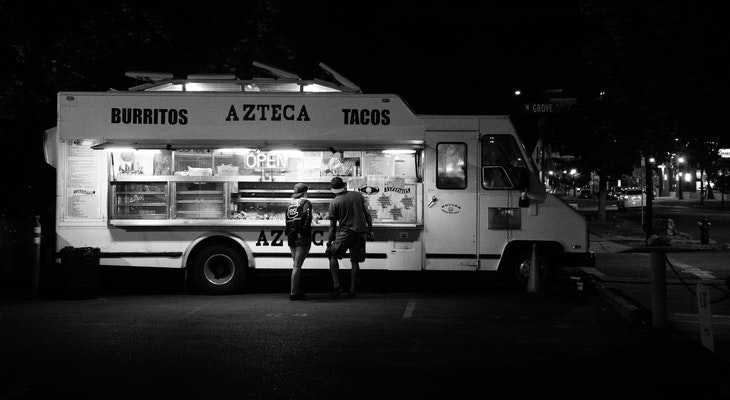 Food Trucks Temporarily Authorized to Operate at State Rest Areas title=