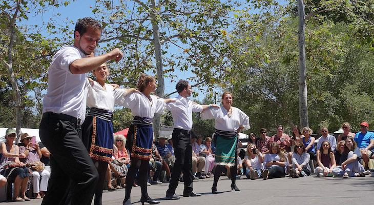 Greek Festival 2017
