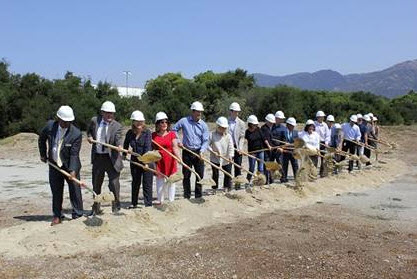 Housing Authority Breaks Ground on 89 Units of Affordable Housing for Seniors title=