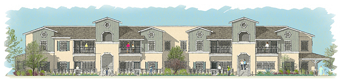 New Affordable Housing Available for Farmworkers in Guadalupe