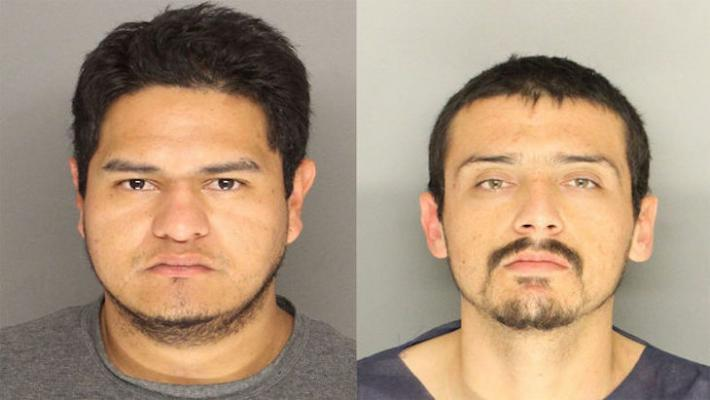 Robbery Suspects Arrested in Carpinteria with Help from Citizens title=