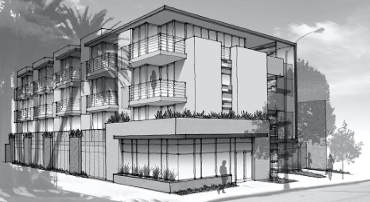 Santa Barbara Housing Authority Receives $10 Million for Affordable Housing for Special Needs Residents