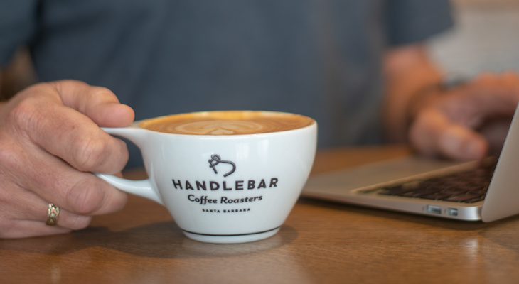 Handlebar Coffee Launches CBD-Infused Cold Brew title=