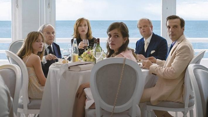 Film Review: Happy End