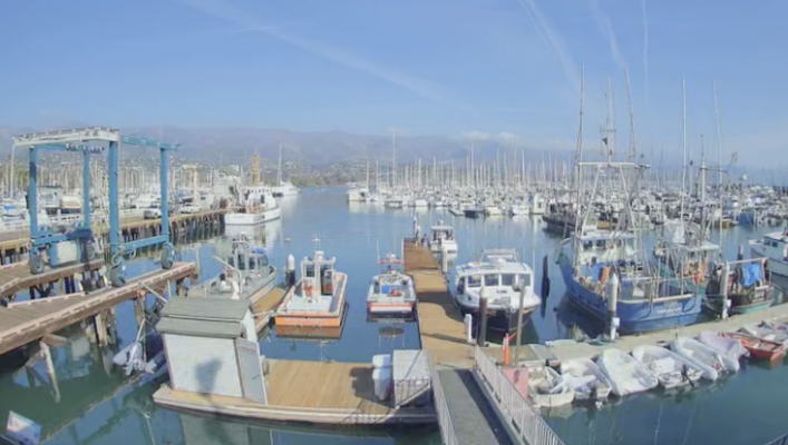 Harborcam Livestream Available