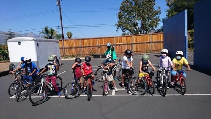 County Provides Helmets and Car Seats to Families in Need
