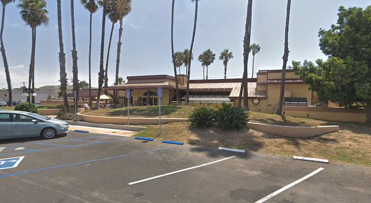 High Sierra Grill Files Claim for Damages Against Santa Barbara