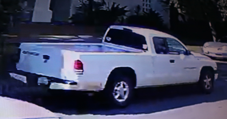 Public's Help Requested to Solve Felony Hit & Run title=