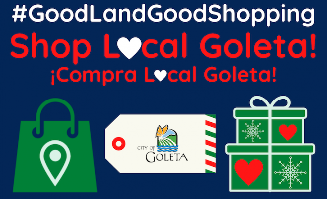 Goleta Launches Local Shopping Campaign