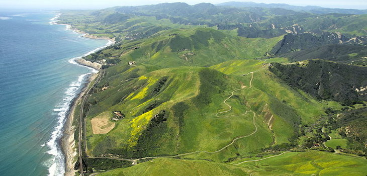 Hollister Ranch Settlement Agreement Ruled Invalid and Unenforceable