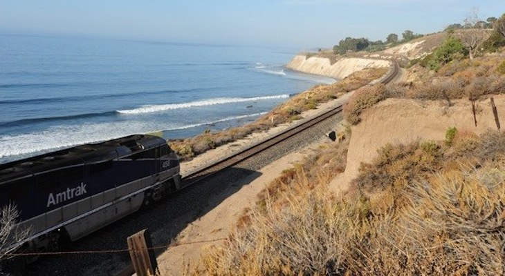 Hollister Ranch Fights to Limit Public Beach Access