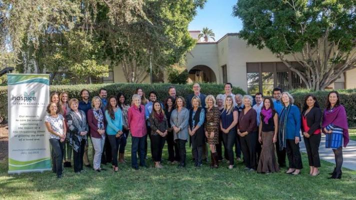 Non-Profit of the Week: Hospice of Santa Barbara title=