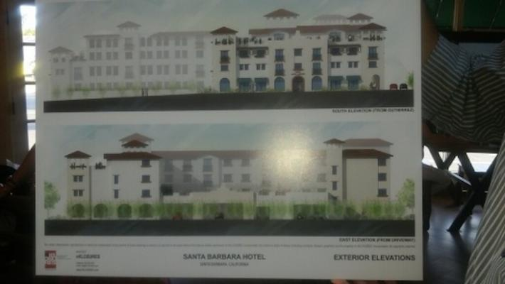 Meeting Scheduled for Proposed Milpas Hotel title=