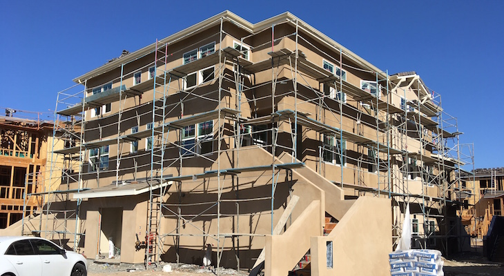 Pre-applications for 70 Apartments at Casas De Los Carneros Now Being Accepted by Peoples' Self-Help Housing