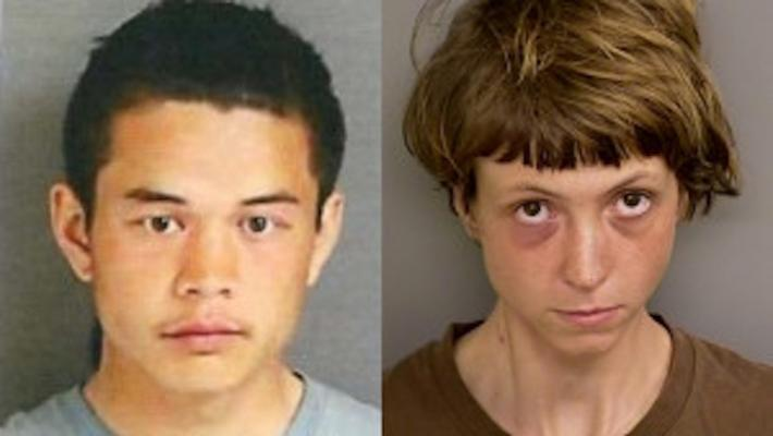 Two Transients Arrested for Santa Cruz Murder Following Local Incident