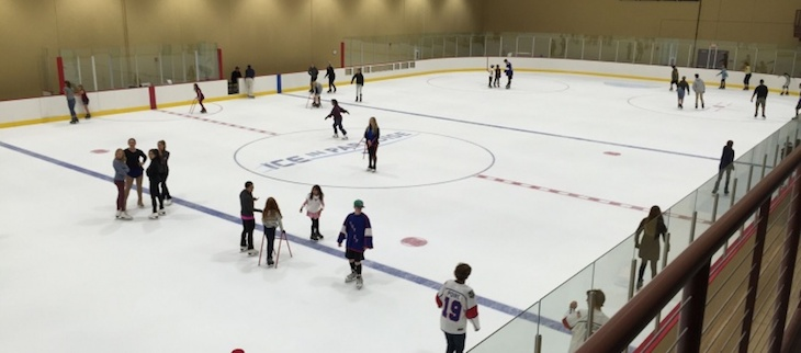 Goleta Ice Rink Settles Environmental Violation with District Attorney