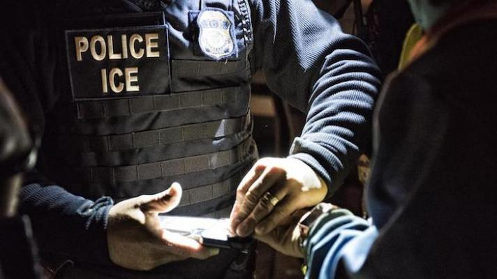 ICE Arrests 22 Undocumented Immigrants in Santa Barbara County title=