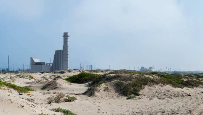 Energy Commission Freezes Puente Power Plant Proceedings