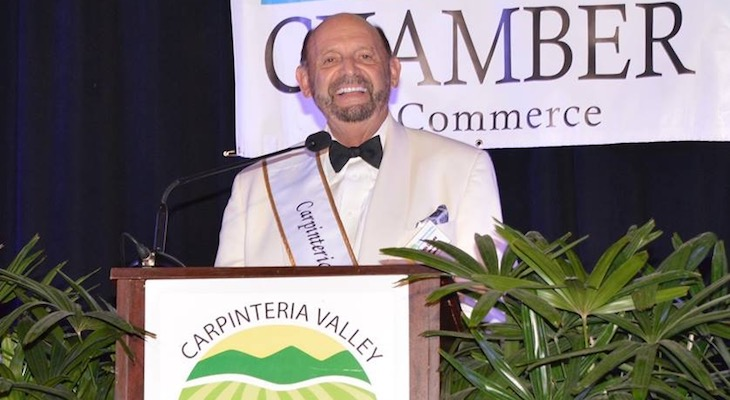 Carpinteria Valley Chamber Announces Community Award Recipients title=