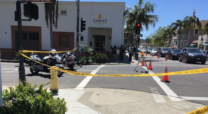 Suspicious Package and Bomb Threat Evacuates County Building