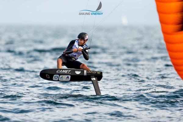 Local Sailing Clubs Yield Another Olympic Hopeful