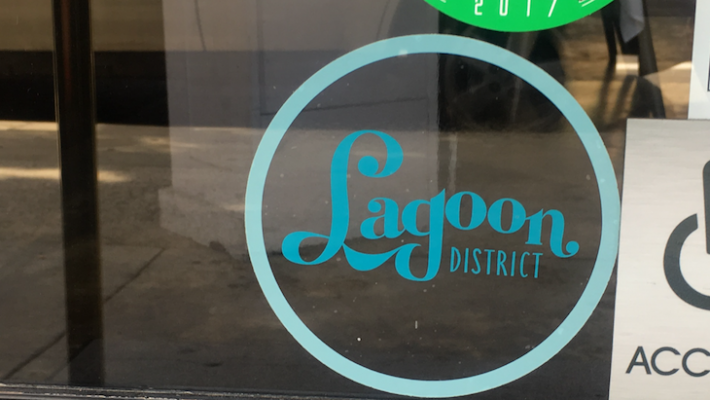 Santa Barbara Neighborhood Now Called Lagoon District?