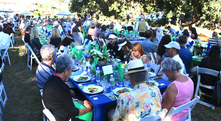 17th Annual Santa Barbara Rescue Mission Golf Themed Bayou Dinner title=