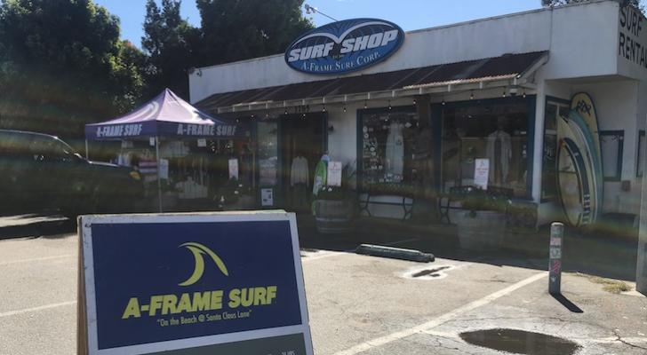 Carpinteria Businesses Bounce Back