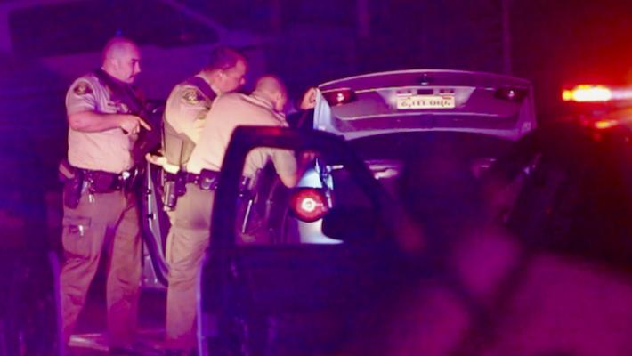 Multiple Gunshots in Goleta Brings Out Heavy Sheriff's Response title=
