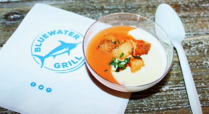 9th Santa Barbara Chowder Festival at the Maritime Museum