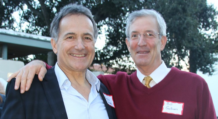Orthopedic Institute Holiday Celebration Welcomes New Doctor title=