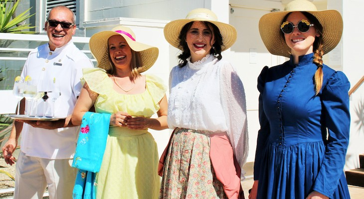 Women United Host 2nd Classic Storybook Luncheon title=