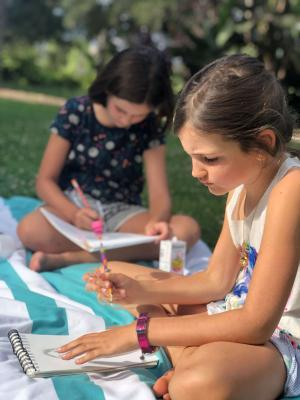 Kids Draw Architecture: Sketch Your Communities - Free Art Event title=