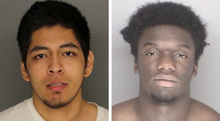 Two Arrested in Isla Vista Overdose Investigation title=