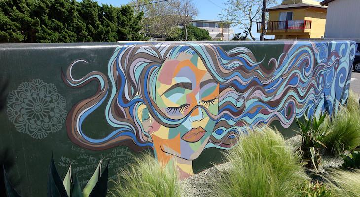 Isla Vista Art