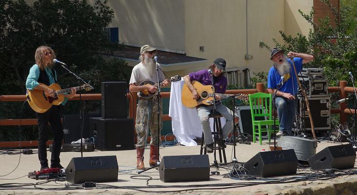 Isla Vista Community Celebration