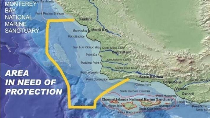 Legislators Support Chumash Heritage National Marine Sanctuary