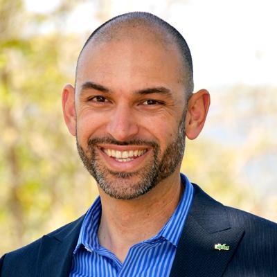 Alpha Resource Center Names Joshua Weitzman Executive Director