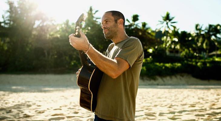 Jack Johnson Announces Benefit Concert for Santa Barbara & Ventura title=