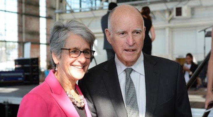 California is the First State to Require Women on Corporate Boards title=