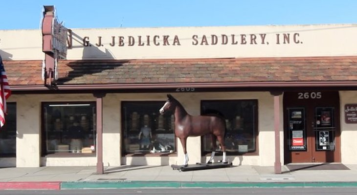 Jedlicka's to Close Santa Barbara Location title=