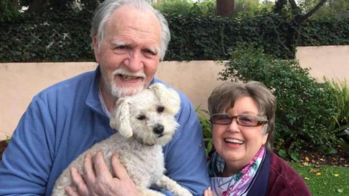Remembering Alice and Jim Mitchell
