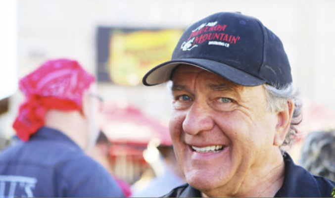 Figueroa Mountain Brewery Co-Founder Dies at 72 title=