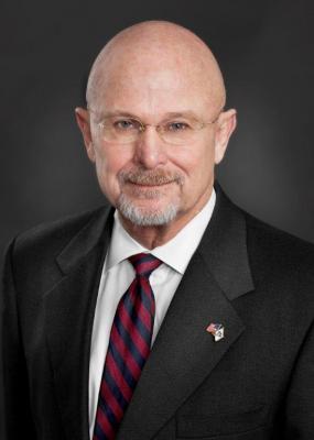 John W. Ambrecht named Super Lawyer for 2020