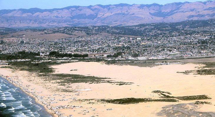 Get Over Santa Barbara