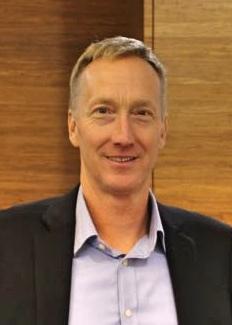 Jon Clark Joins Santa Barbara Education Foundation's Board of Directors