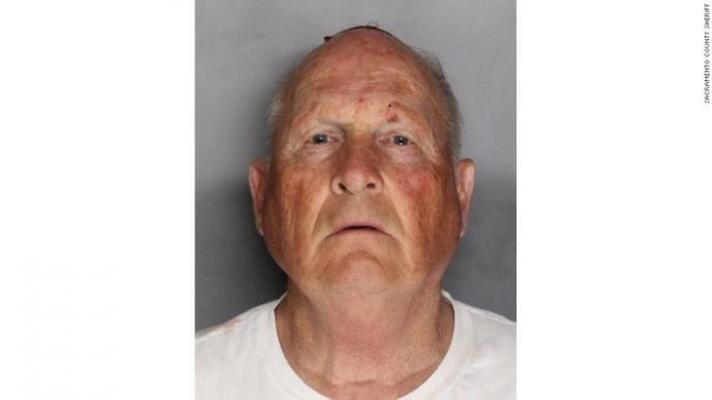 DNA on Genealogy Websites Used to Find Golden State Killer Suspect  title=